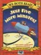 Just Five More Minutes! (We Both Read: Level 1 (Paperback)): Marcy Brown
