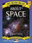 9781601150172: We Both Read about Space (We Both Read - Level 1-2)