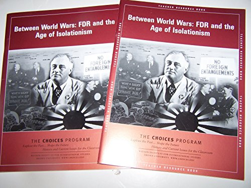 Between World Wars: FDR and the Age: June Mcknight