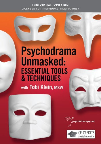 9781601243324: Psychodrama Unmasked: Essential Tools and Techniques by Tobi Klein