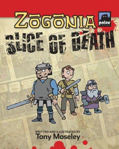 9781601250216: Zogonia: Slice of Death