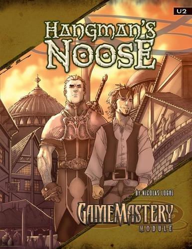 9781601250735: GameMastery Module: Hangman's Noose