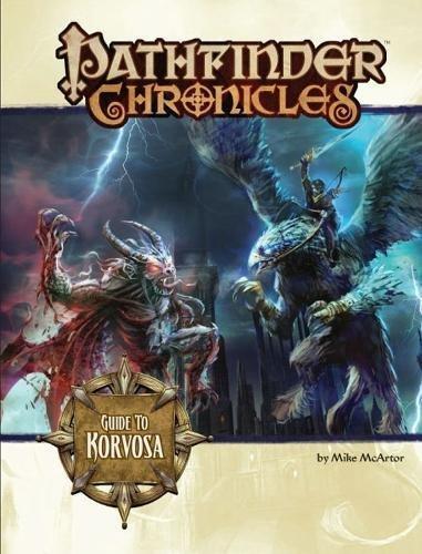 9781601250780: Pathfinder Chronicles: Guide to Korvosa (Pathfinder Chronicles Supplement)