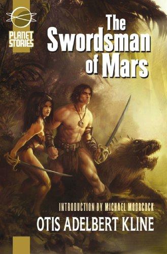 9781601251053: The Swordsman Of Mars