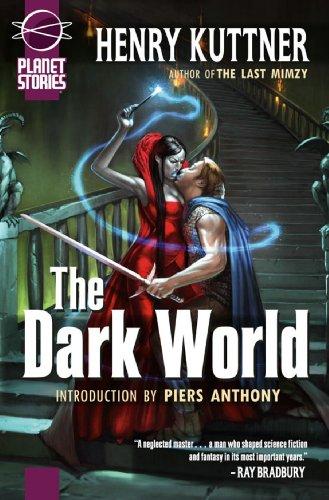 9781601251367: The Dark World (Planet Stories)