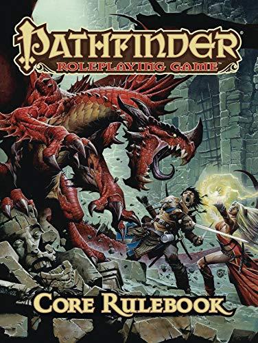 Pathfinder Roleplaying Game: Core Rulebook: Bulmahn, Jason