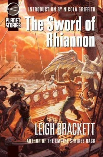 9781601251527: The Sword Of Rhiannon (Planet Stories Library)