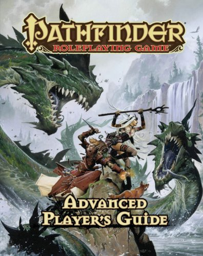 9781601252463: Pathfinder Roleplaying Game: Advanced Player's Guide (Pathfinder Chronicles)