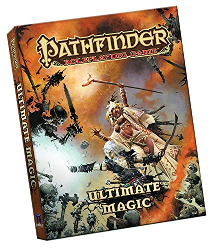 9781601252999: Pathfinder Roleplaying Game: Ultimate Magic