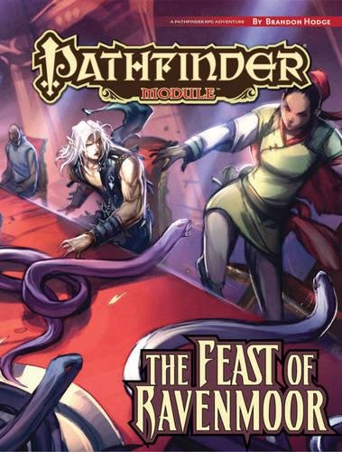 9781601253675: Pathfinder Module: The Feast of Ravenmoor