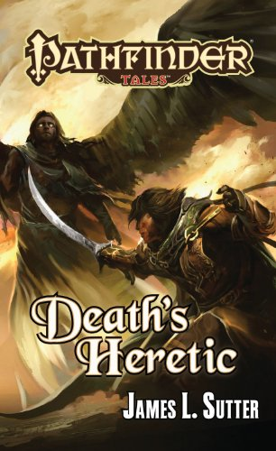 9781601253699: Pathfinder Tales: Death's Heretic