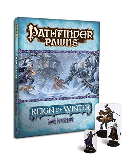 Reign of Winter Pawn Collection: Not Available (NA)