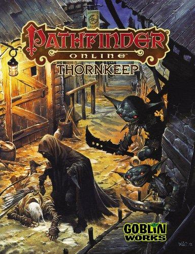 9781601255198: Pathfinder Online: Thornkeep