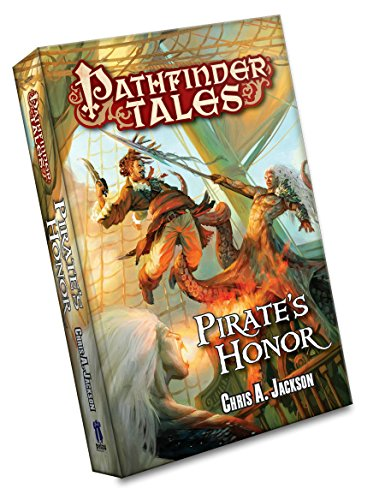 9781601255235: Pathfinder Tales: Pirate's Honor