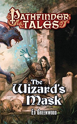 9781601255303: Pathfinder Tales: The Wizard's Mask