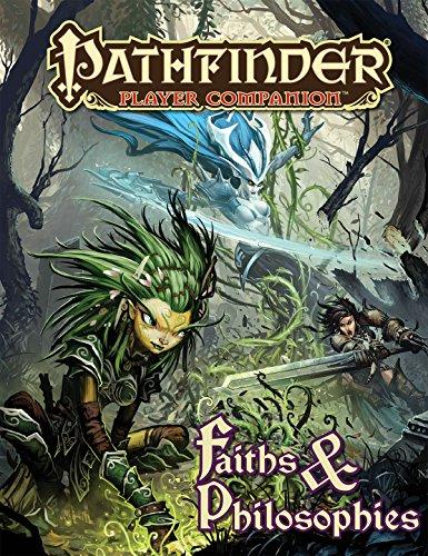 9781601255433: Pathfinder Player Companion: Faiths & Philosophies