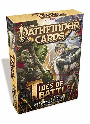 9781601256072: Pathfinder Cards: Tides of Battle