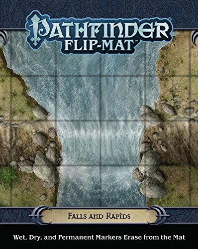 Pathfinder Flip-Mat Falls and Rapids