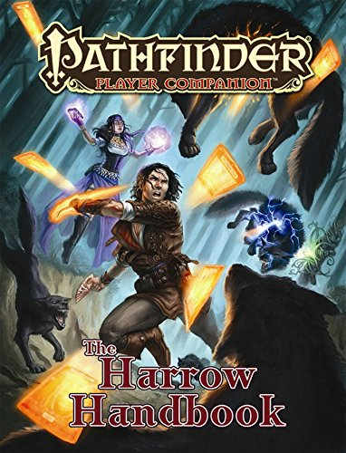 9781601256508: Pathfinder Player Companion: Harrow Handbook (Pathfinder Plyer Companion)