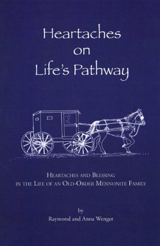 9781601261649: Hearthaches on Life's Pathway