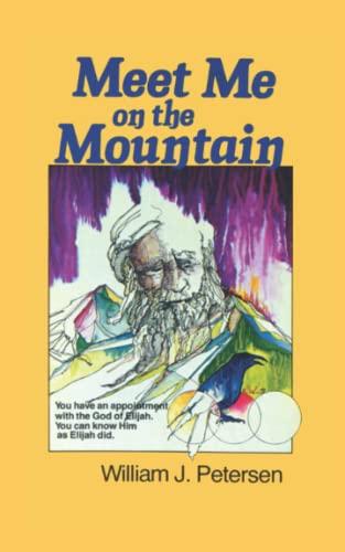 9781601261885: Meet Me on the Mountain