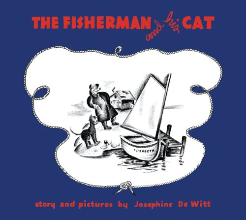 9781601262578: The Fisherman and His Cat