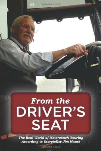 9781601262868: From the Driver's Seat