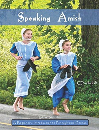9781601263728: Speaking Amish