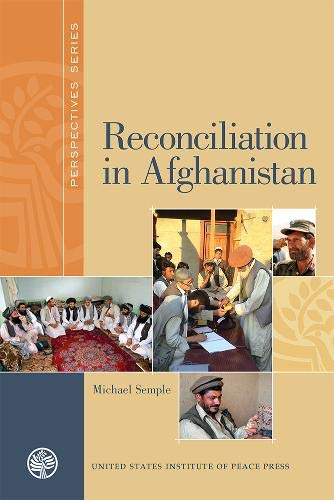 9781601270429: Reconciliation in Afghanistan (Perspectives)