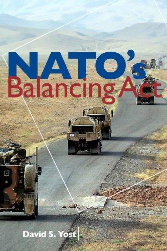 9781601272027: NATO's Balancing Act