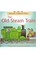 9781601300034: The Old Steam Train Kid Kit [With 24 Piece Toy Train Locomotive] (Kid Kits)