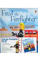 9781601300072: Fred the Firefighter Kid Kit (Kid Kits)