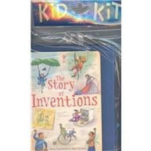 9781601301055: Inventor's Portfolio Kit (Kid Kits)