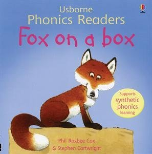 9781601301338: Fox on a Box (Phonics Readers)