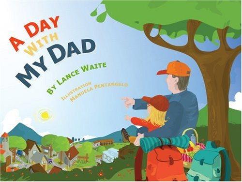 9781601310156: A Day with My Dad