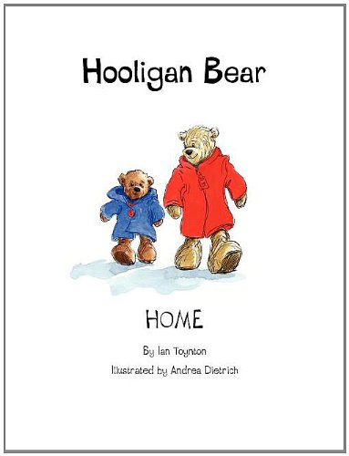 9781601310880: Hooligan Bear