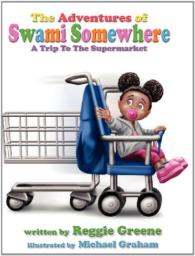 9781601310958: The Adventures of Swami Somewhere - The Supermarket