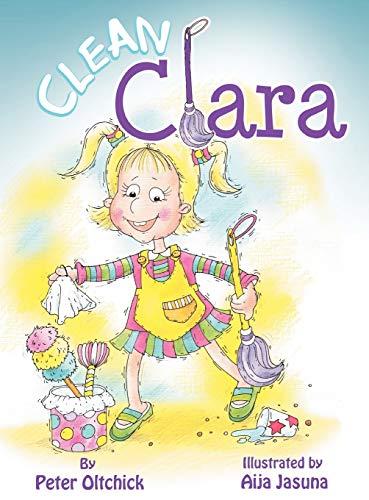 9781601311276: Clean Clara
