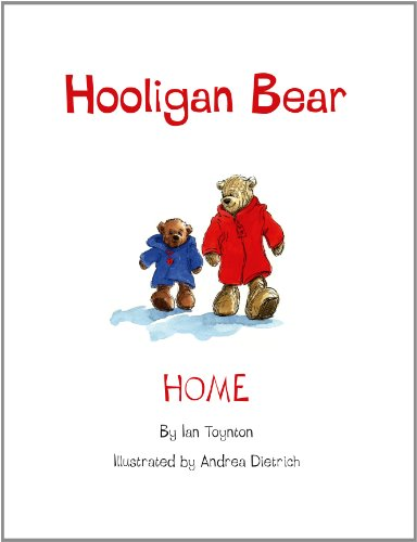 9781601311429: Hooligan Bear: Home