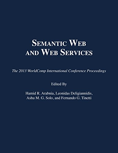 9781601322616: Semantic Web and Web Services