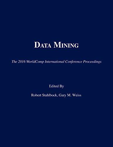 9781601324313: Data Mining (The 2016 WorldComp International Conference Proceedings)