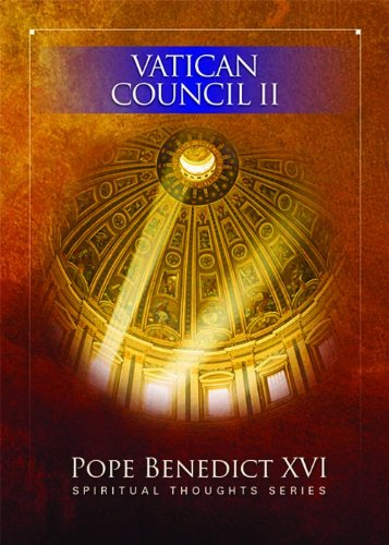 9781601373670: Vatican Council II: Spiritual Thoughts Series