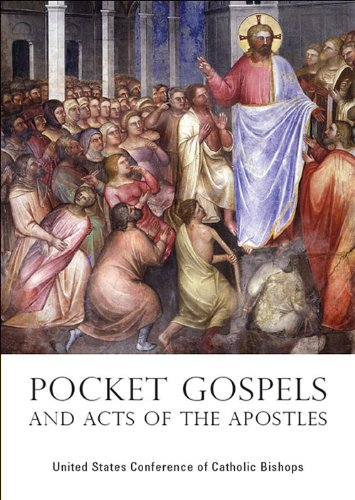 9781601374813: Pocket Gospels and Acts of the Apostles