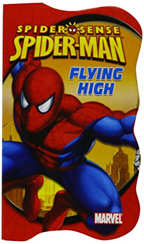 9781601390554: Hanging Around (Spiderman Spider-sense)