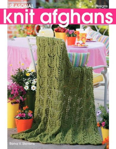 9781601400406: Seasonal Knit Afghans (Leisure Arts #4446)