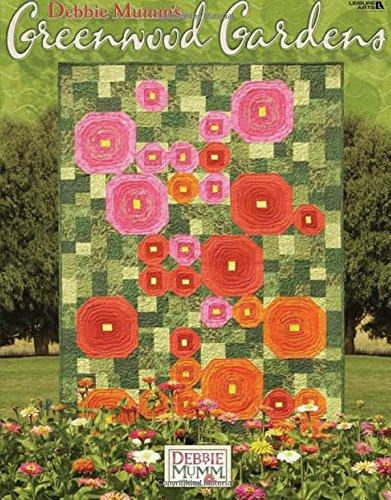 9781601403179: Greenwood Gardens (Leisure Arts #4237)