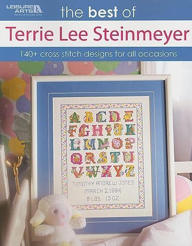 9781601405920: The Best of Terrie Lee Steinmeyer (Leisure Arts #4824)