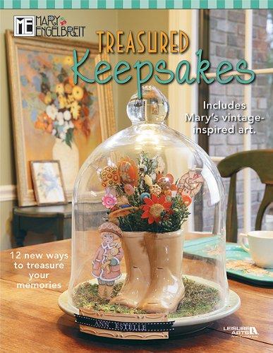9781601407320: Mary Engelbreit Treasured Keepsakes (Mary Engelbreit (Leisure Arts))