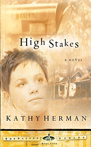9781601420060: High Stakes (The Baxter Series #4)