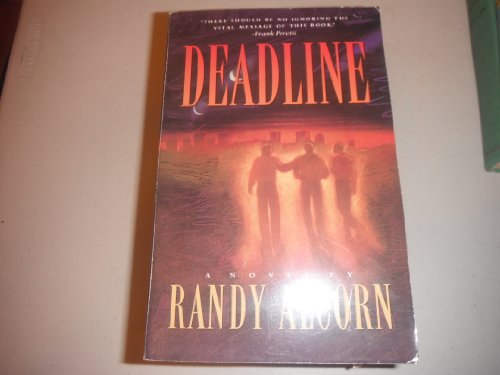 9781601420657: Deadline: A Novel